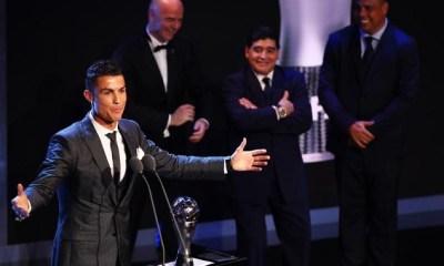 Ronaldo The Best Footballer In History ? No, That's Nonsense - Maradona 2