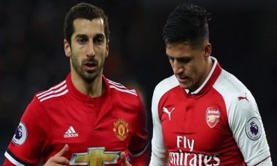 Done Deal: Wenger Confirms Alexis Sanchez, Henrikh Mkhitaryan Swap Deal 4