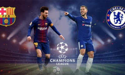 Barcelona v Chelsea Preview : Insightful Analysis, Line-Ups & Form Guide 12