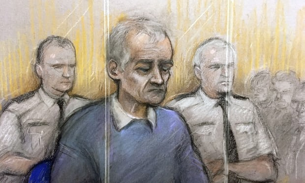 Devil Incarnate: Former Man City Scout Barry Bennell Sentenced To 31 years Imprisonment 2