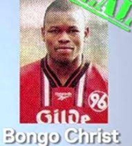 Bongo Christ