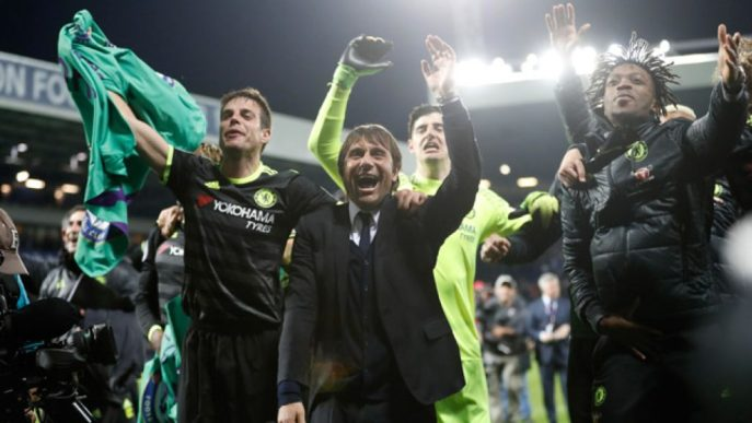 Birds Of A Feather : The Bitter Ordeal Of Conte And Zidane 17