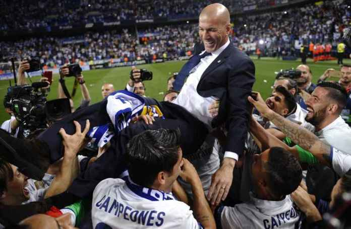 Birds Of A Feather : The Bitter Ordeal Of Conte And Zidane 16