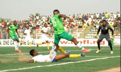 Plateau United, MFM & Akwa United Zoom To The Next Round Of Continental Club Competition 7