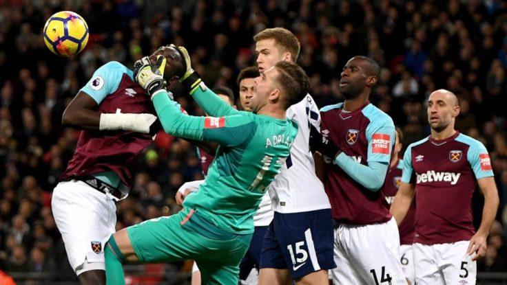 Top Pictures Of The 2017/18 Premier League Season 48