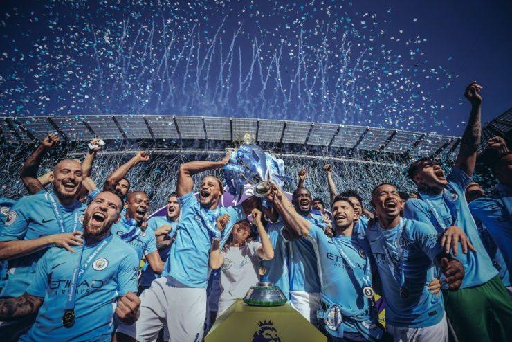 Top Pictures Of The 2017/18 Premier League Season 57