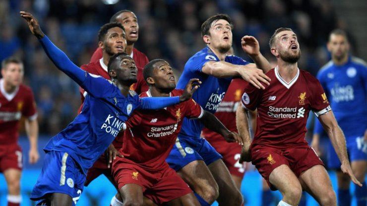 Top Pictures Of The 2017/18 Premier League Season 51
