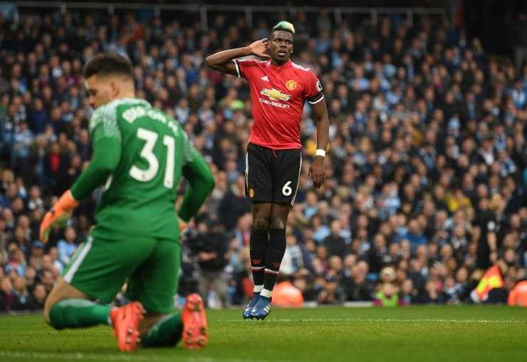 Top Pictures Of The 2017/18 Premier League Season 62