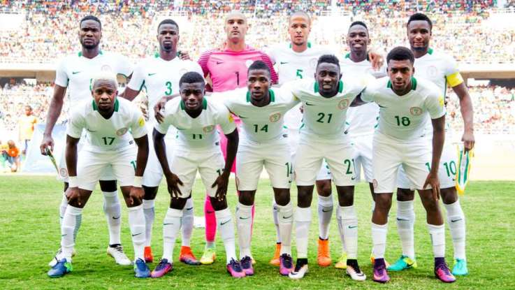 2018 World Cup : African Hopefuls In Russia Profiled 23