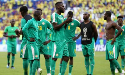 Russia 2018: Africa Suffers Worst World Cup Outing Since Espana 82 7