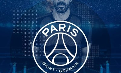 Official: Ligue 1 Champions Secure The Signing Of Gianluigi Buffon