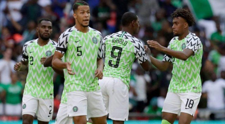 2018 World Cup : Ten Memorable Moments 39