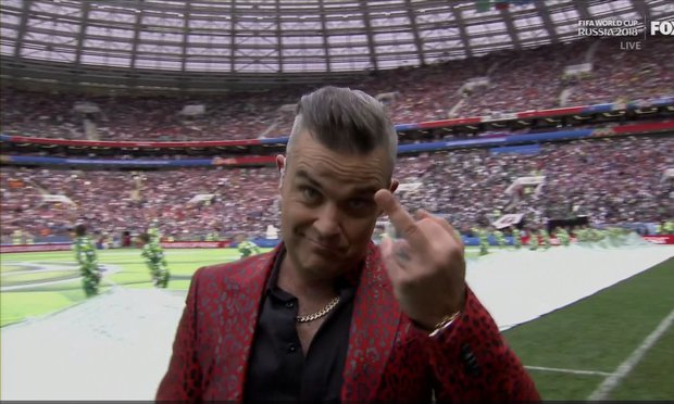 2018 World Cup : Ten Memorable Moments