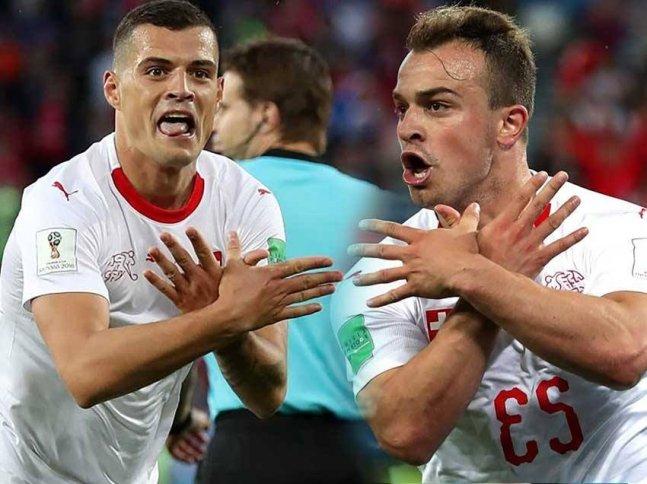 2018 World Cup : Ten Memorable Moments 31