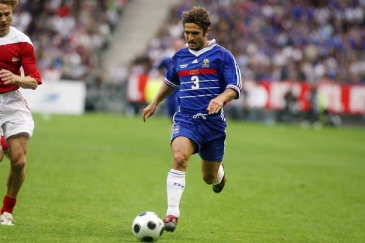 Top 10 Left-backs Who Have Graced The Game 25