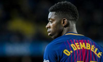 Barcelona Gives Ousmane Dembele One Last Shot 2
