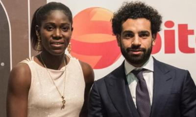 CAF Player Of The Year Award : Mohamed Salah & Oshoala In Line To Retain Award 2