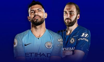 Manchester City - Chelsea : Preview, Insightful Analysis & Possible Line-ups 2