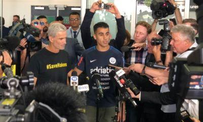 Hakeem al-Araibi : Refugee Footballer Finally Freed After Bahrain Extradiction Case Dropped 14