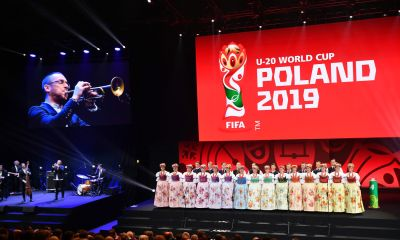 Poland 2019: Profiling Nigeria's U-20 World Cup Group Opponents 148