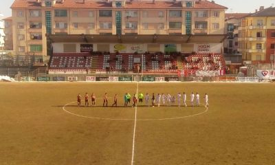 Pro Piacenza 20-0 Loss To AC Cuneo An 'Insult To Sport' - Gabriele Gravina 34