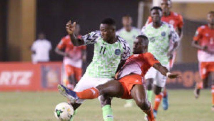 U20 AFCON: Flying Eagles Aim For Redemption In Niger 6