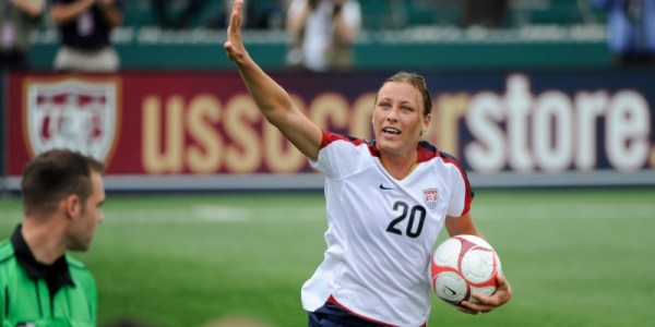 Top Highest-Paid And Richest Female Footballer As At 2017-2019 29