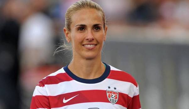 Top Highest-Paid And Richest Female Footballer As At 2017-2019 28