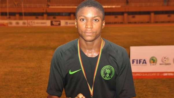Top 5 U-20 Stars In The NPFL 14