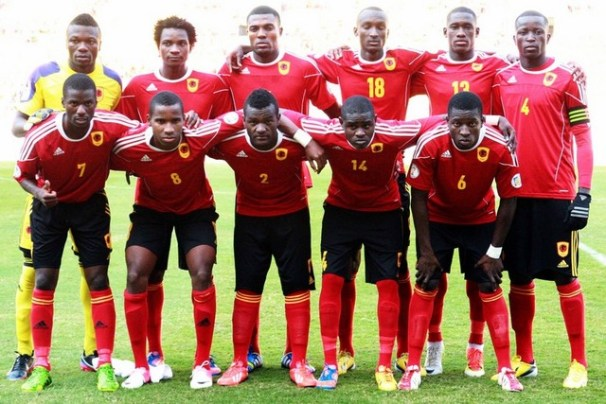 AFCON 2019: Meet The 24 Finalist For Egypt 2019 197
