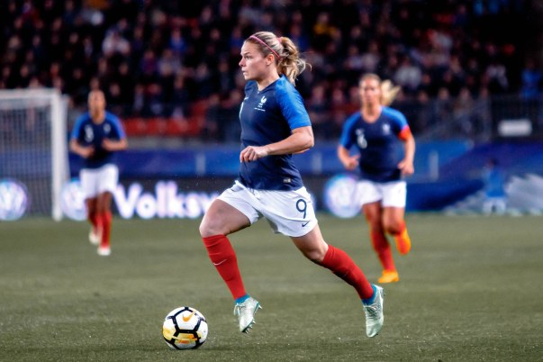 France 2019: Profiling Super Falcons World Cup Opponents 22