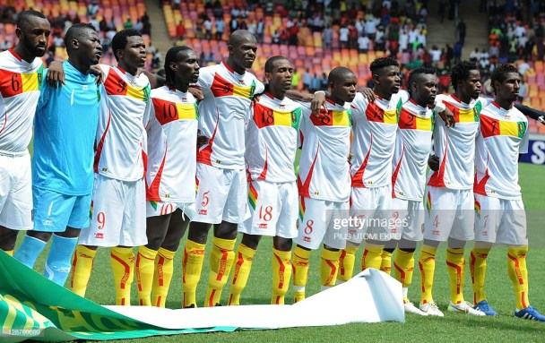 AFCON 2019: Meet The 24 Finalist For Egypt 2019 157