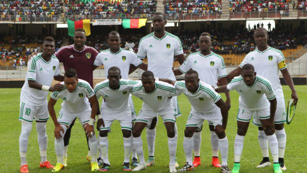 AFCON 2019: Meet The 24 Finalist For Egypt 2019 194