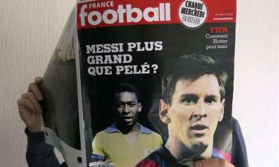 Messi Is 50 Goals Shy From Surpassing Pele's Record To Become The Greatest Player Ever 29