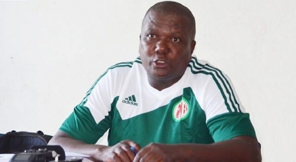 AFCON 2019: Profiling Nigeria's AFCON Opponents 17