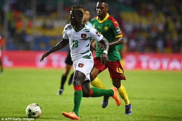 AFCON 2019: Meet The 24 Finalist For Egypt 2019 211
