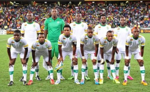 AFCON 2019: Meet The 24 Finalist For Egypt 2019 151