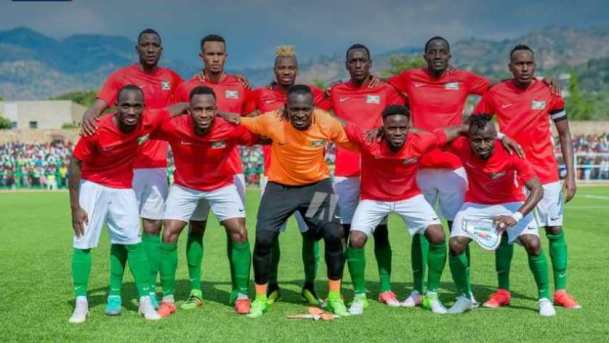 AFCON 2019: Meet The 24 Finalist For Egypt 2019 163