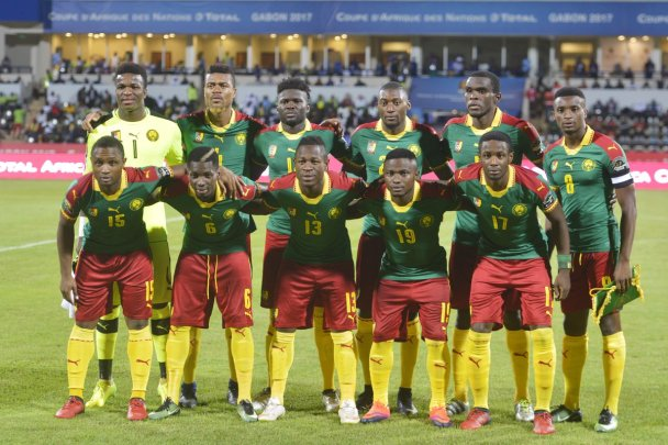 AFCON 2019: Meet The 24 Finalist For Egypt 2019 200