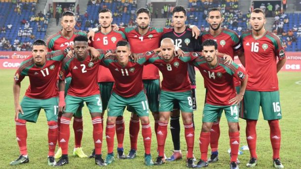 AFCON 2019: Meet The 24 Finalist For Egypt 2019 177