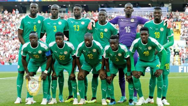 AFCON 2019: Meet The 24 Finalist For Egypt 2019 166