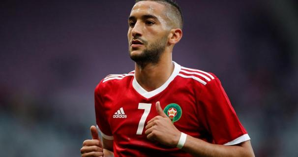 AFCON 2019: Meet The 24 Finalist For Egypt 2019 179