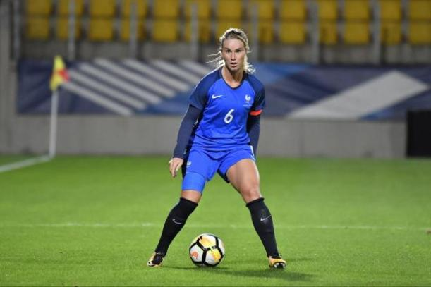Meet The 24 Teams For 2019 Female World Cup In France 144