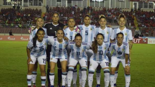 Meet The 24 Teams For 2019 Female World Cup In France 183