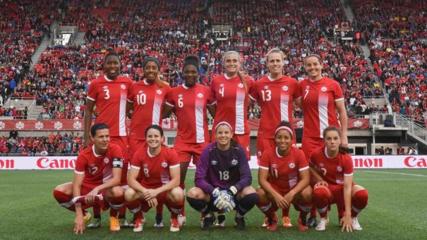 Meet The 24 Teams For 2019 Female World Cup In France 189