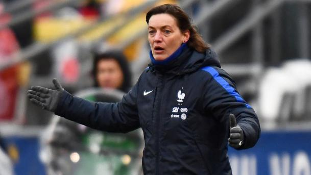 Meet The 24 Teams For 2019 Female World Cup In France 143