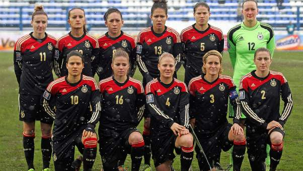 Meet The 24 Teams For 2019 Female World Cup In France 153