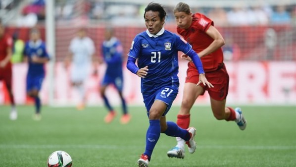 Meet The 24 Teams For 2019 Female World Cup In France 205