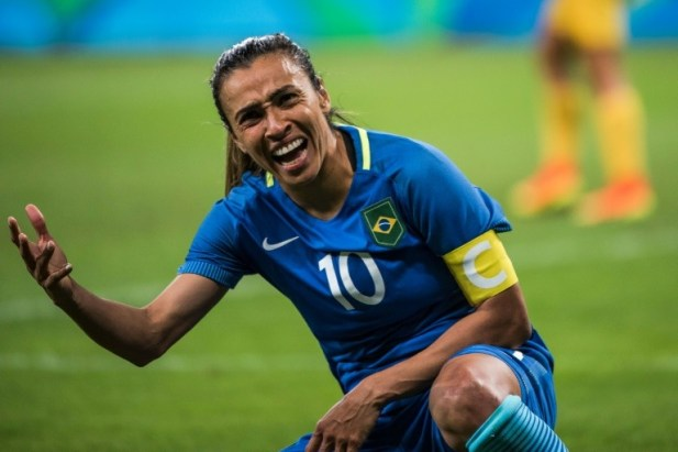 Meet The 24 Teams For 2019 Female World Cup In France 173