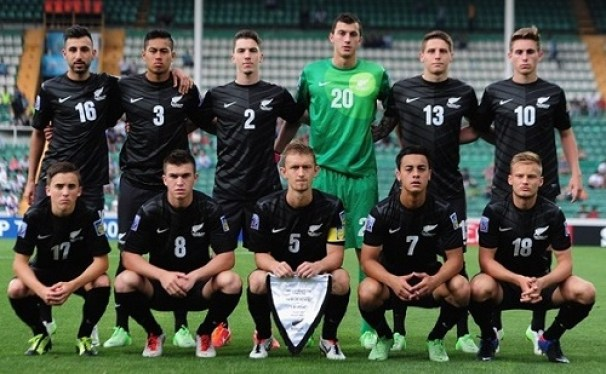 """2019 U20 World Cup: Meet The Teams Hoping To Produce The Next """"Messi"""", """"Ronaldo"""" 116"""